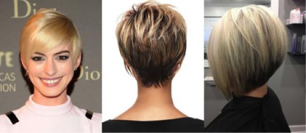 Taglio capelli per signora 60 anni