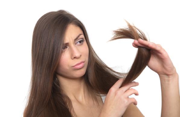Vitamine contro perdita per capelli di pelle e unghie