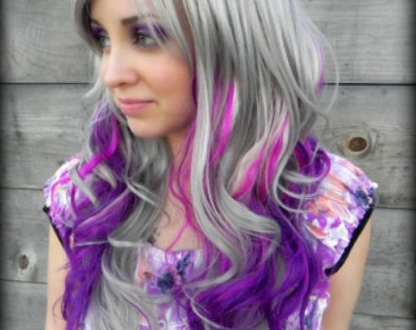 Colori x capelli moda 2015