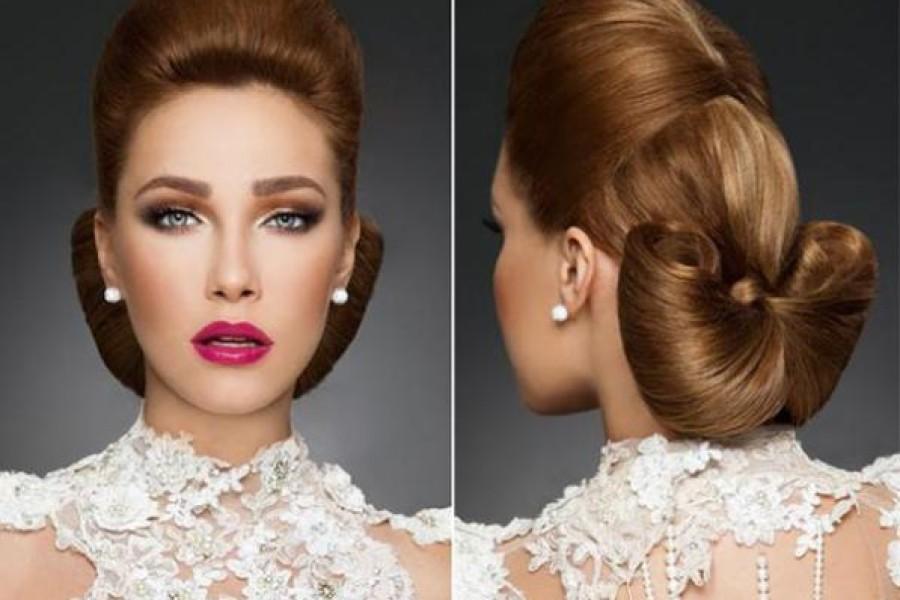 Acconciature sposa 2015: foto e idee su come portare i capelli