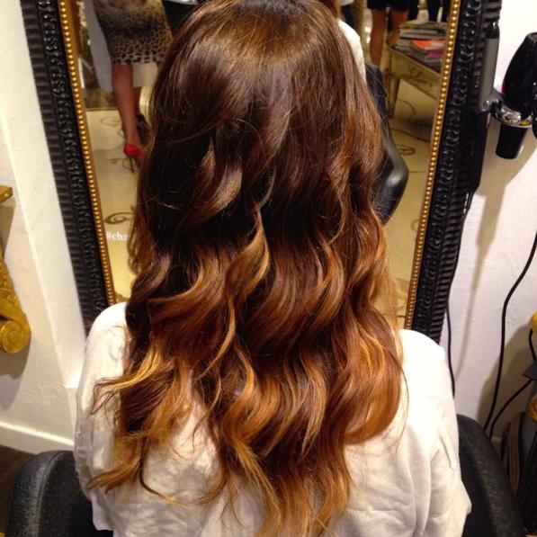Riflessi naturali- scopri i capelli effetto charme 2