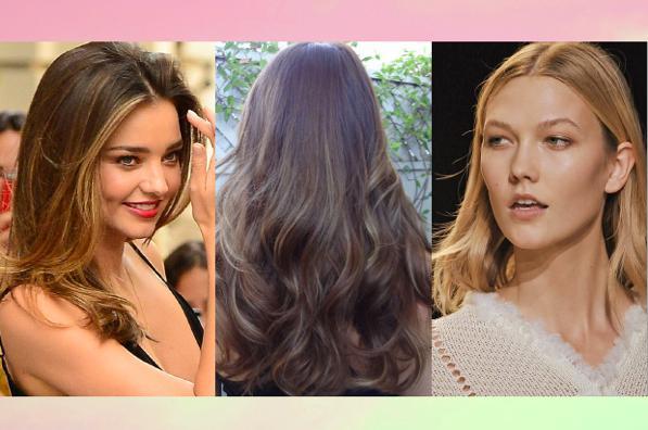 Sfumature capelli, prova i Babylights 3
