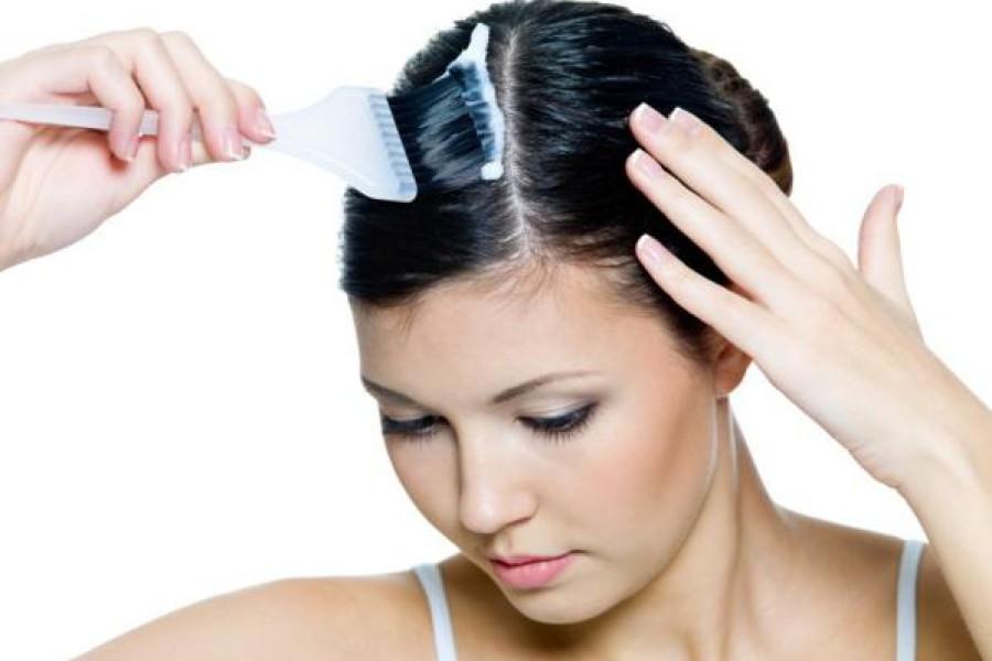 Shampoo colorante: cos'è e come funziona?
