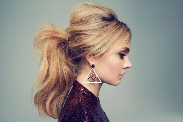 Preferenza Consigli per capelli e pettinatureAcconciature capelli lunghi  EP57