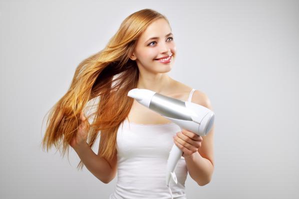 Phon capelli- come usare l'asciugacapelli nel modo giusto?