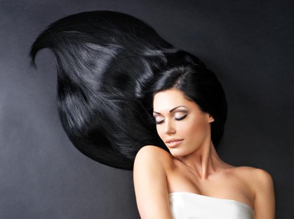 Consigli per capelli e pettinatureCapelli neri  tagli e colori per ... 3cf8c3ae307a