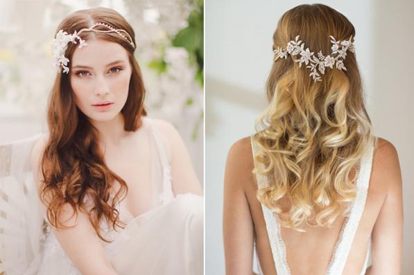 Hair Style Da: Consigli Per Capelli E PettinatureCapelli Sposa 2016