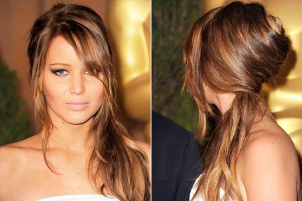 Preferenza Consigli per capelli e pettinatureCapelli per San Valentino  OD89