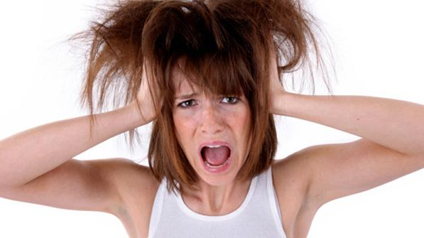 Errori del parrucchiere - come rimediare a un taglio sbagliato? 2