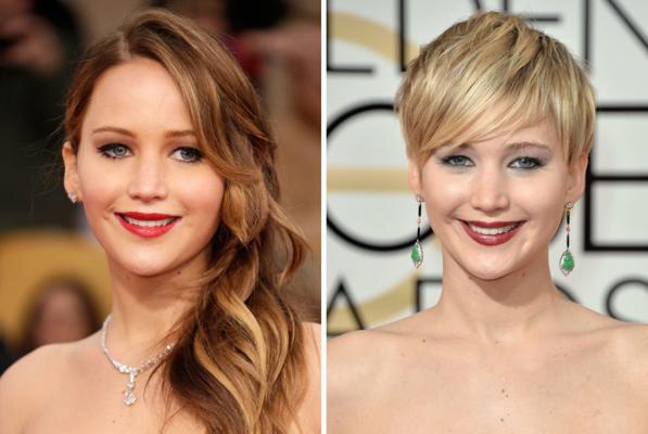 Cambiare taglio di capelli - sei davvero pronta a tagliare i capelli? 2