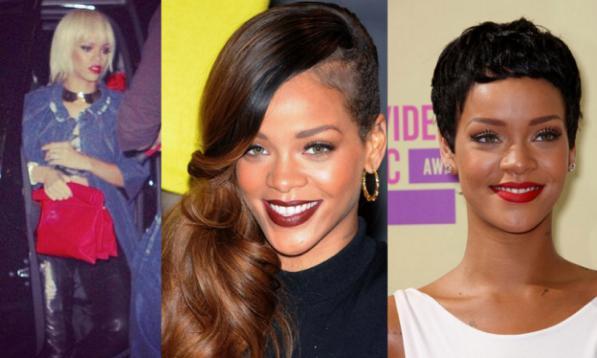 Cambiare taglio di capelli - sei davvero pronta a tagliare i capelli?
