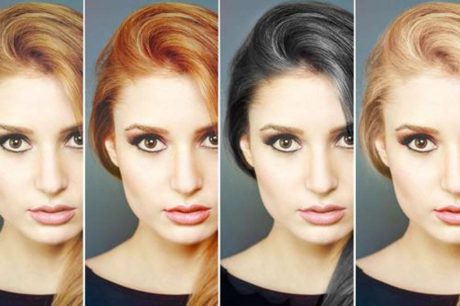 Colore capelli giusto per te: scopri qual è il più adatto a te!