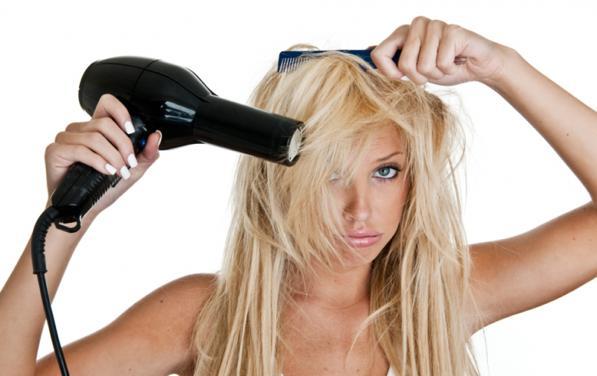 Piega veloce capelli - come fare una messa in piega rapida?