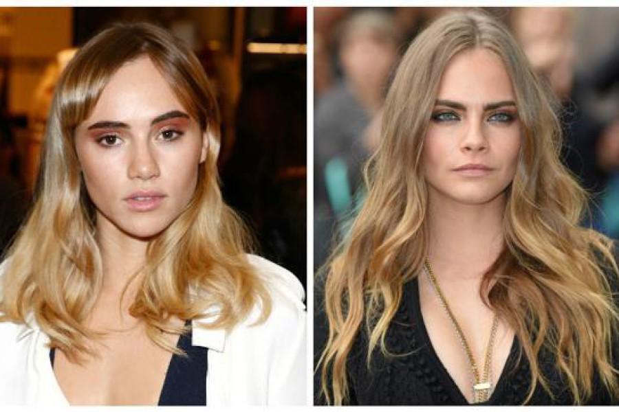 Strobing capelli: la tecnica di tendenza del 2016