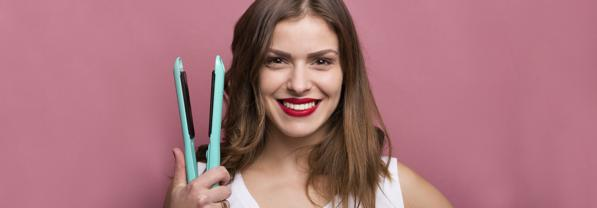 Piastra per capelli - come usarla nel modo giusto? 1