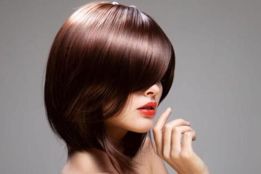 Cristalli liquidi per capelli: cosa sono e come si applicano?
