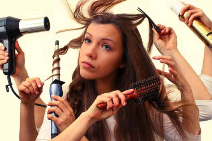 Consigli per non rovinare i capelli: 10 errori da non fare