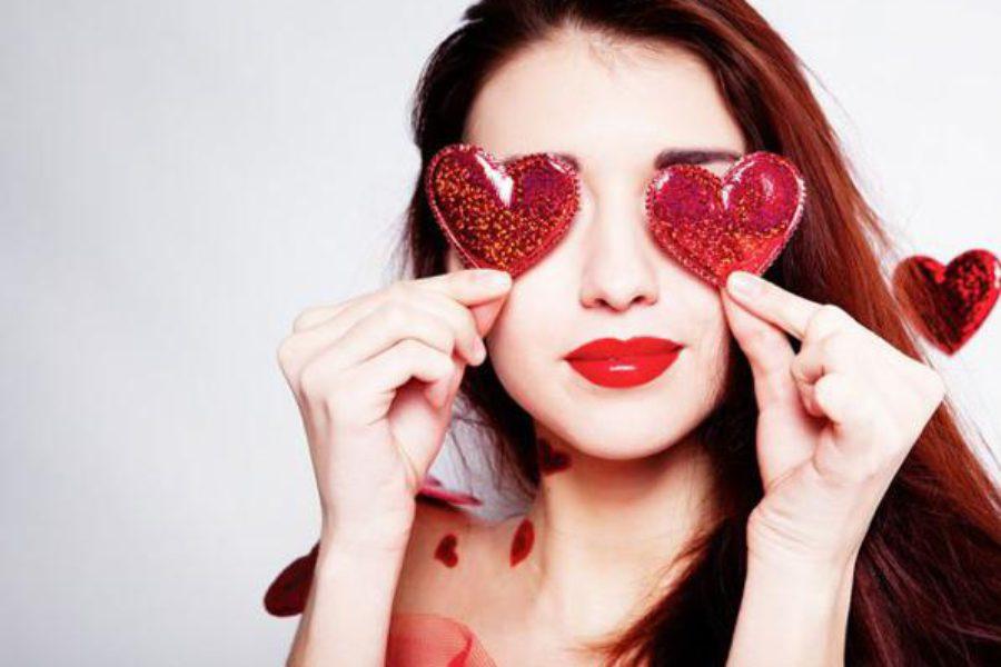 Capelli per San Valentino: idee per acconciature romantiche e fashion