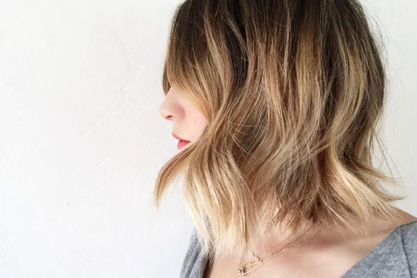 Piega capelli estate 2017: la tendenza è naturale, nude 2