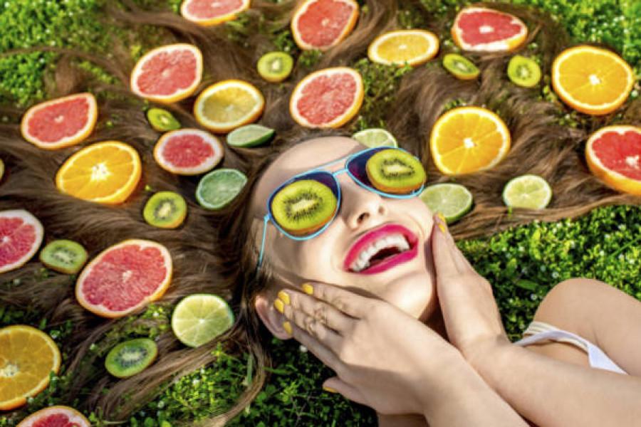 Maschere per capelli fai da te: rimedi e cure naturali.