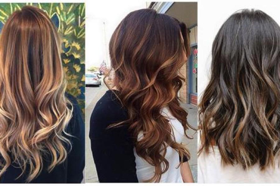 Sfumature capelli: prova i Babylights!