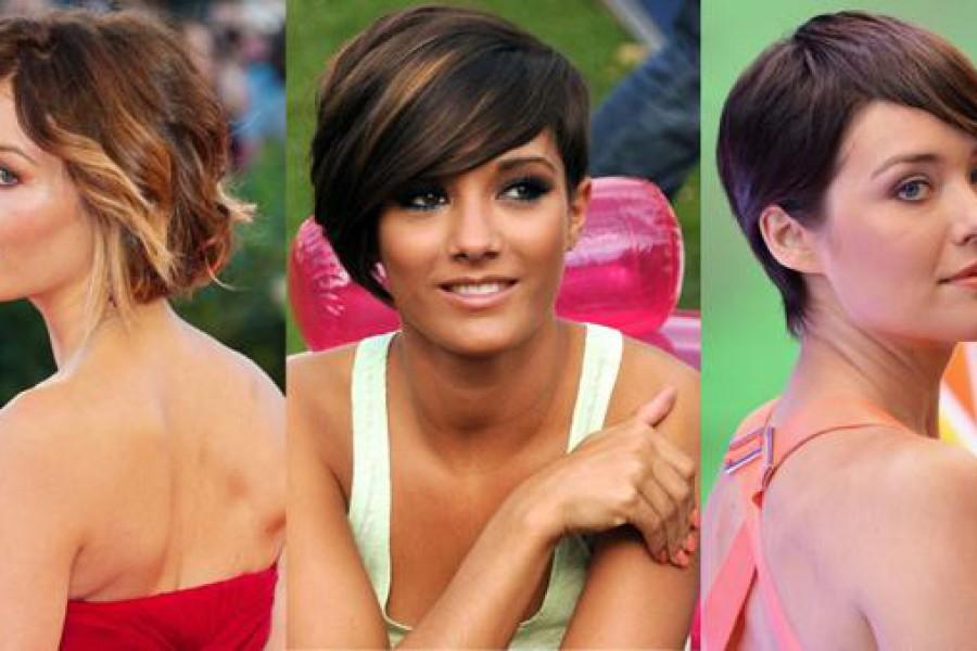 Tagli di capelli 2015 a prova di caldo e afa