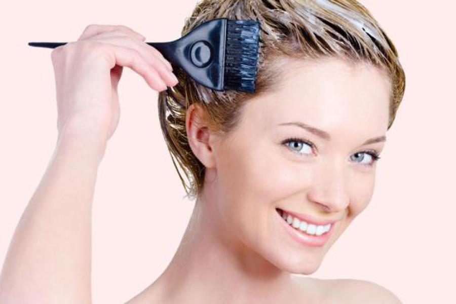 Tinta capelli fai da te: istruzioni su come farla