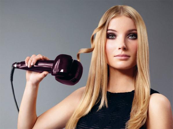Come fare capelli ricci ondulati