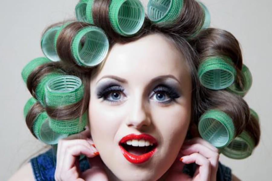 Ricci senza piastra: come fare i boccoli naturali, senza ferro?