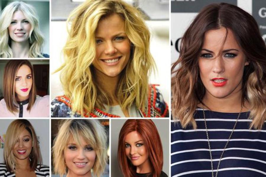Tagli di capelli per l'inverno 2016: quali sono quelli più alla moda?