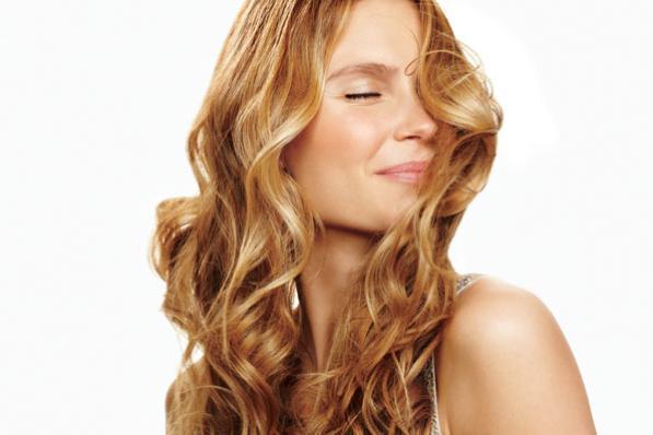 Consigli per capelli e pettinaturebagno di colore capelli - Bagno di luce capelli ...
