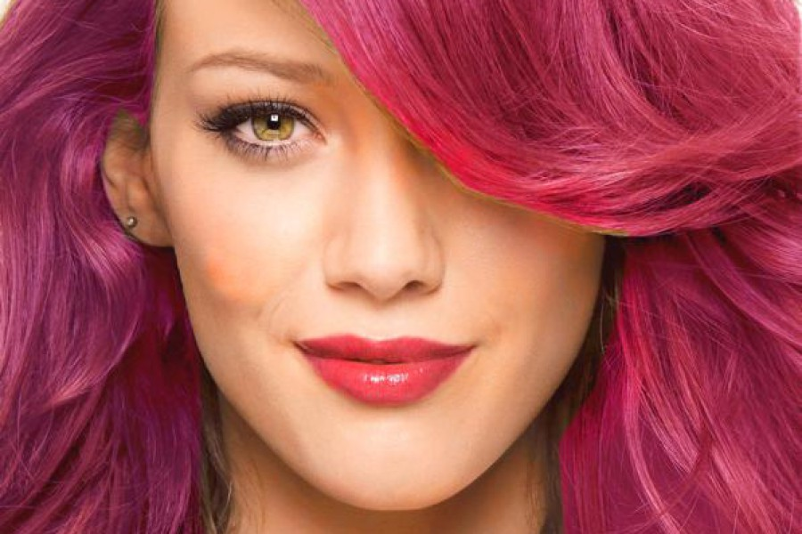 Capelli tinti: come prendersi cura dei capelli colorati?