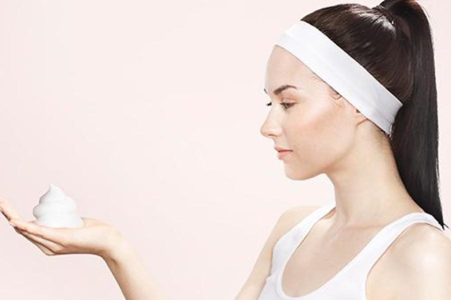 Schiuma per capelli: quale scegliere e come si usa?