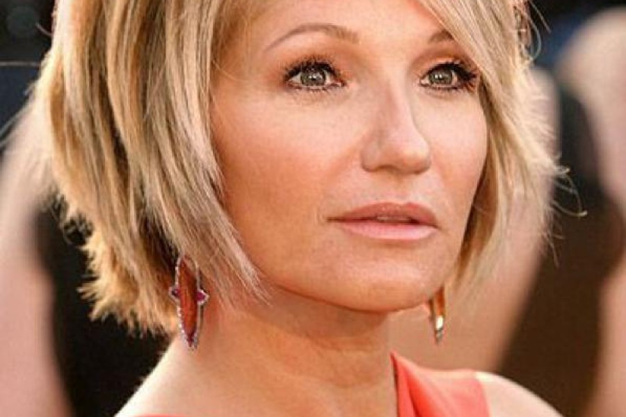 Tagli per sembrare più giovani: ecco i capelli anti-età