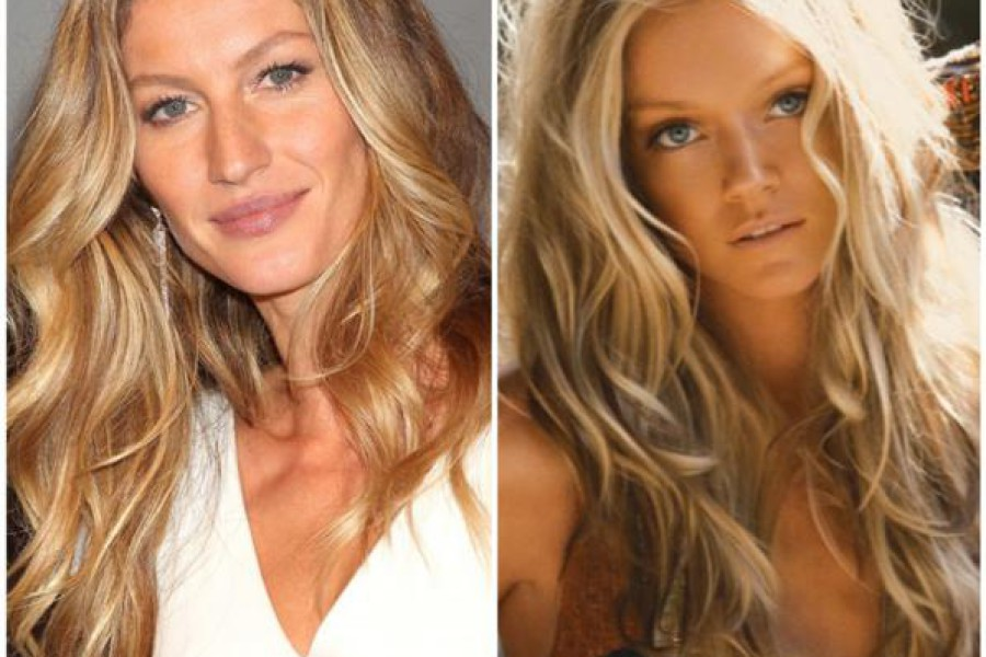 Beach waves: come fare a casa i capelli mossi?