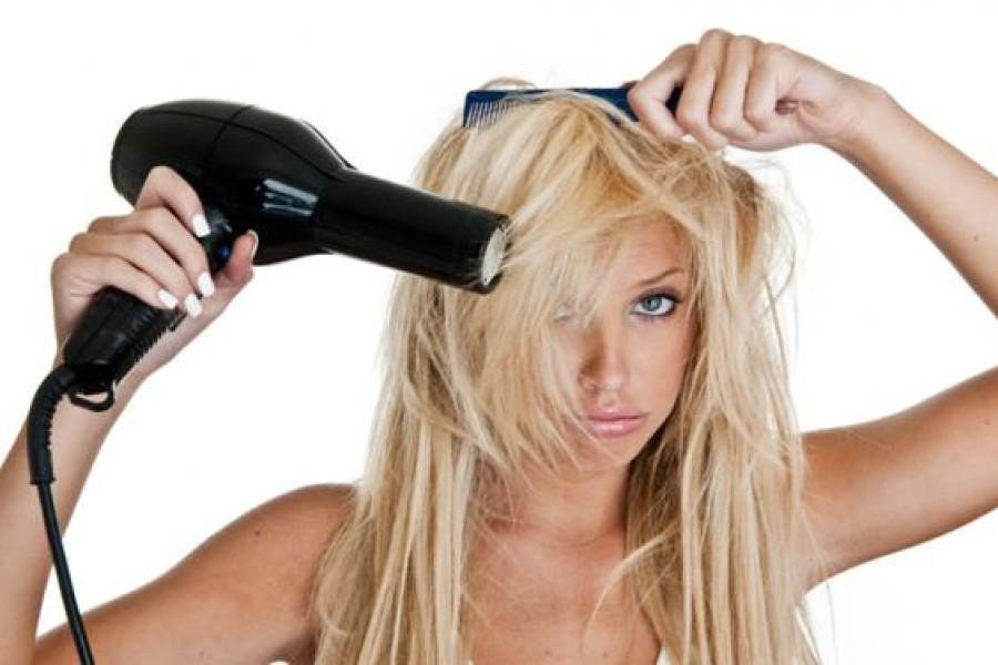 Piega veloce capelli: come fare una messa in piega rapida?
