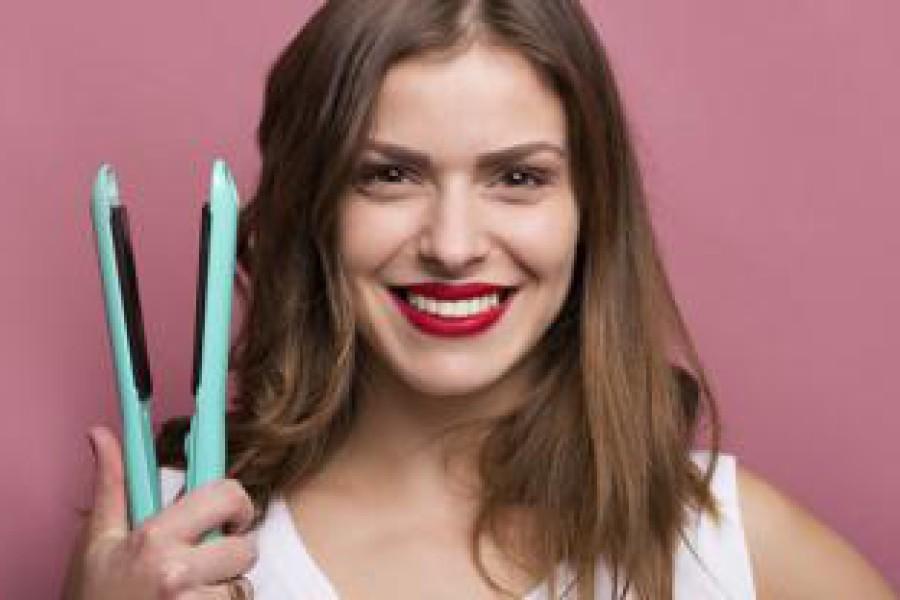 Piastra per capelli: come usarla nel modo giusto?