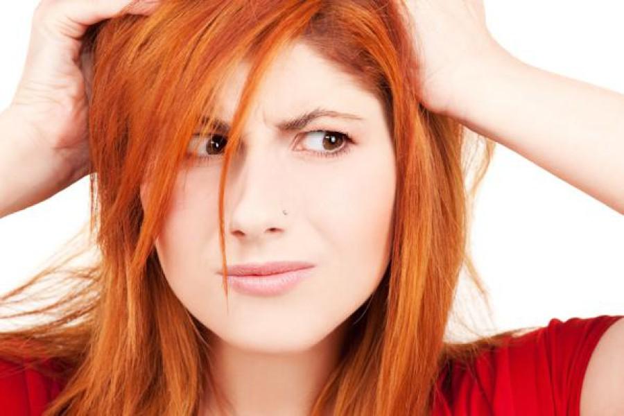Allergia tinta per capelli: cause, rimedi e cosa fare