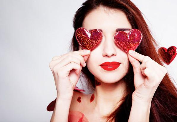 Consigli per capelli e pettinaturecapelli per san - San valentino idee romantiche ...